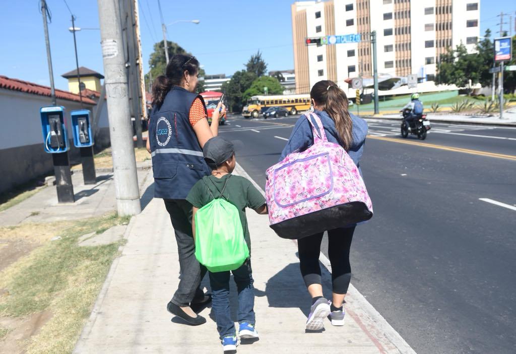 Guatemaltecos deportados desde EEUU alcanzan cifra récord en 2019