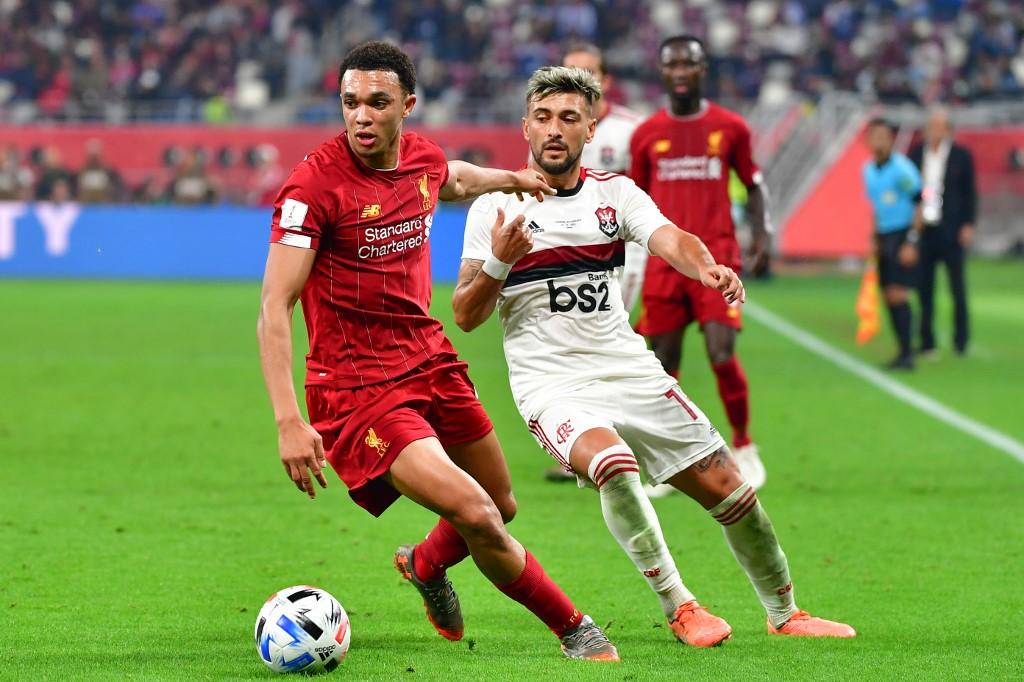 Liverpool vs Flamengo, final Mundial de Clubes