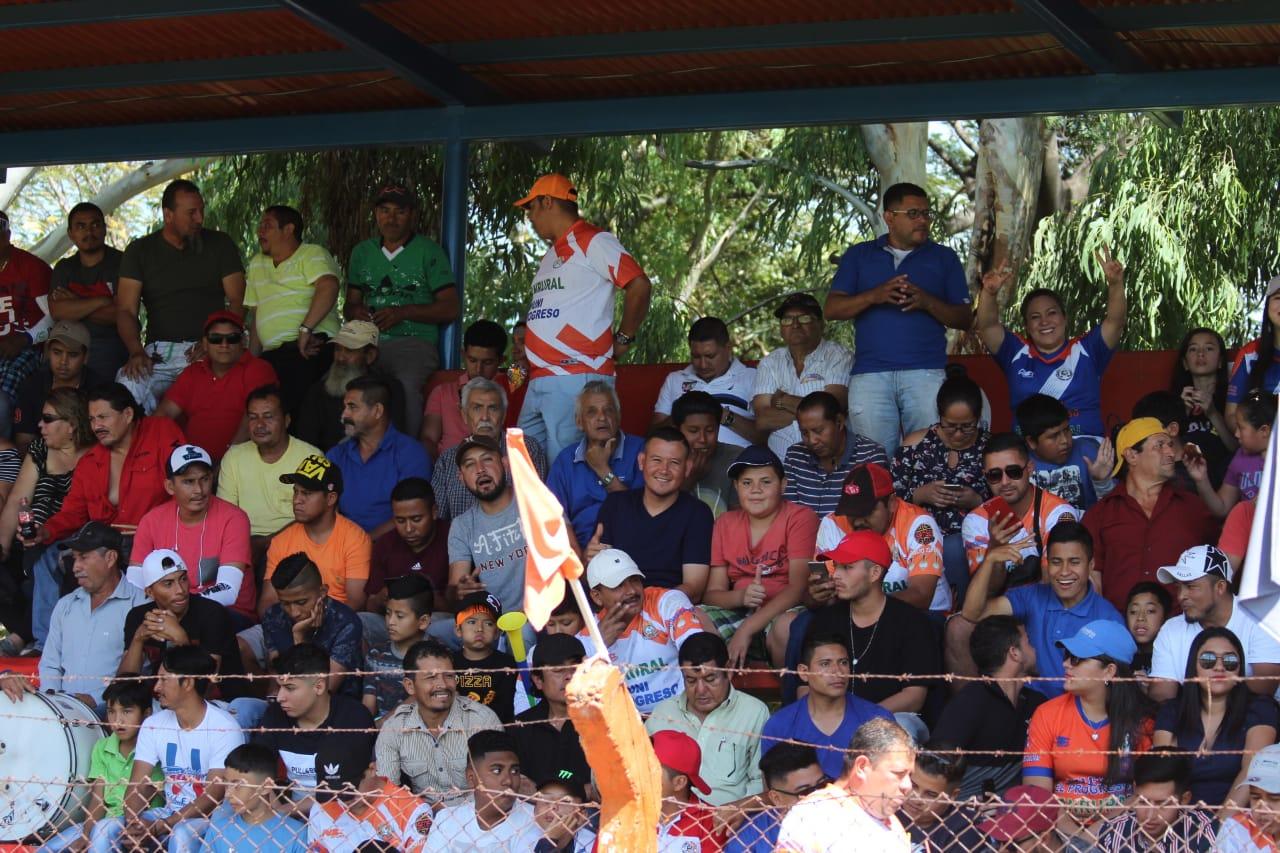 Achuapa vs Marquense, final
