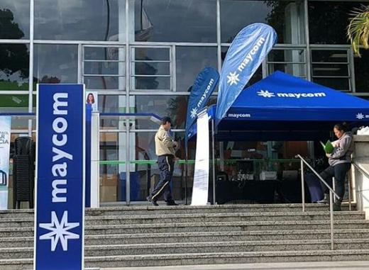 Maycom debe seguir emitiendo licencias el 1 de enero