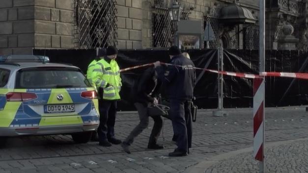 Millonario alemán ofrece pagarle a ladrones para que devuelvan su botín