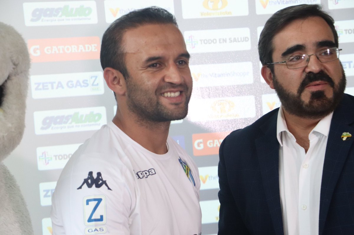 Comunicaciones Torneo Apertura 2019