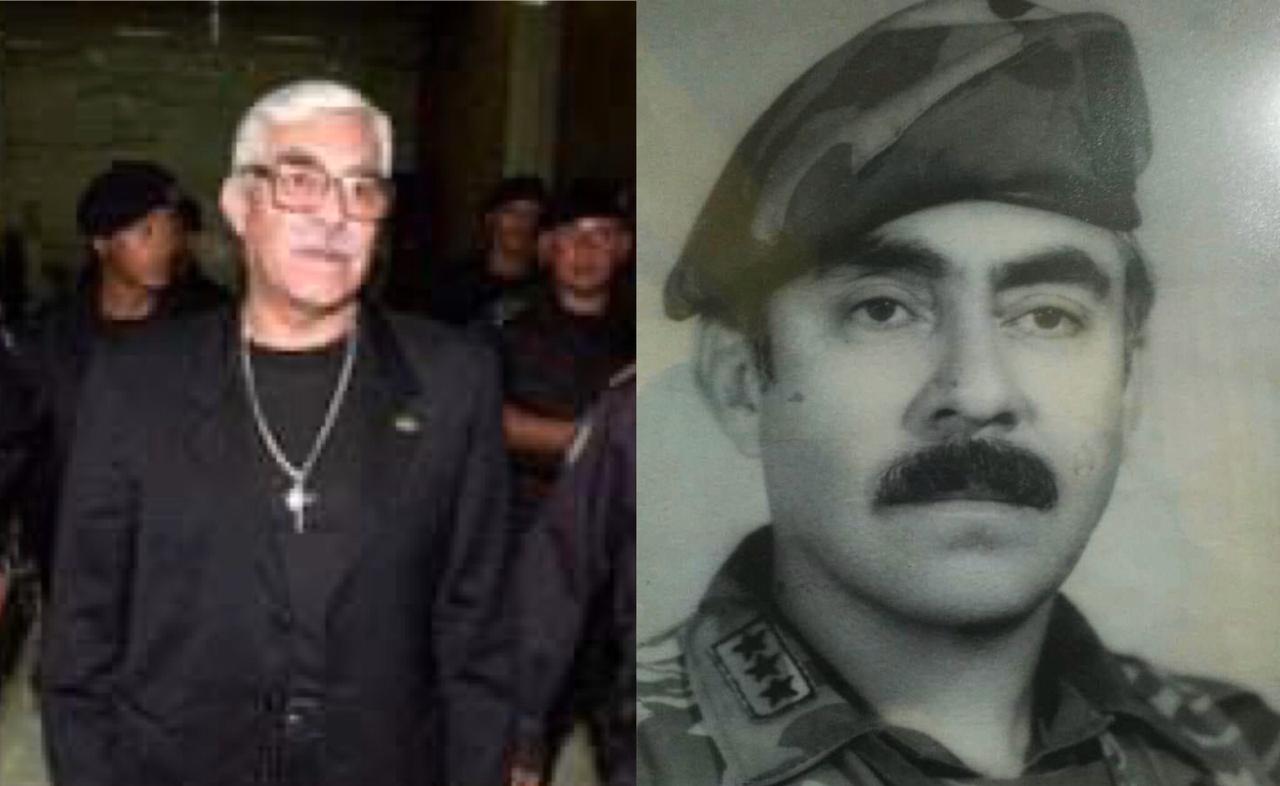 Muere Byron LIma Estrada