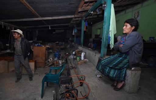 Resignada la familia de adolescente guatemalteco muerto en EE.UU. Foto: AFP