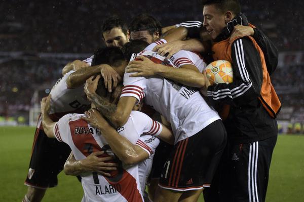 River Plate en el grupo de la muerte en la Copa Libertadores 2020