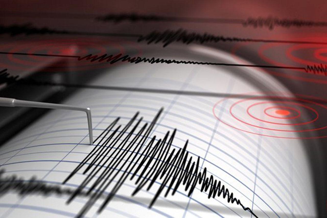 Fuerte temblor en Guatemala