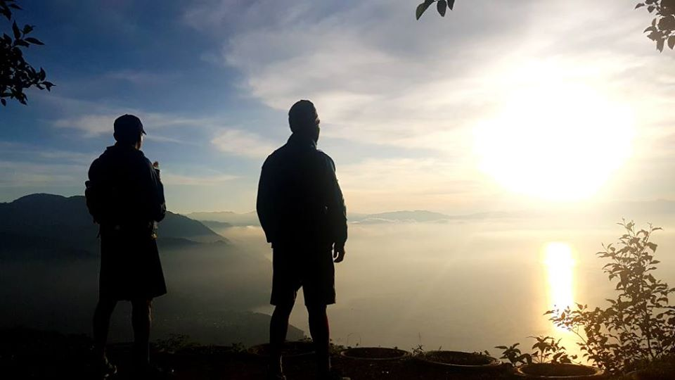 Ultra maratón 160 kilómetros Lago de Atitlán