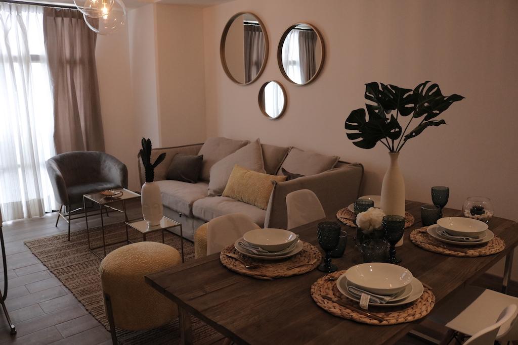 Duo apartamentos zona 2
