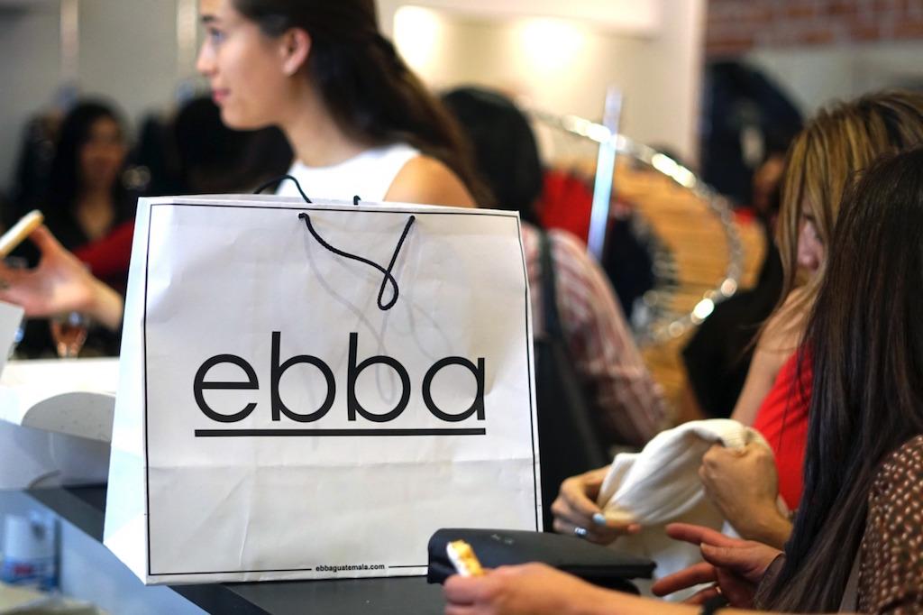 Ebba Guatemala