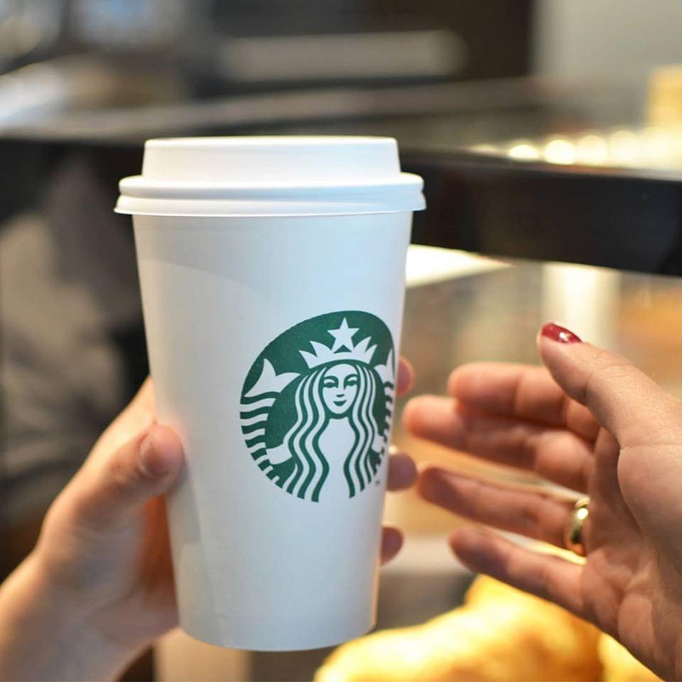 Starbucks y Nestlé para el hogar