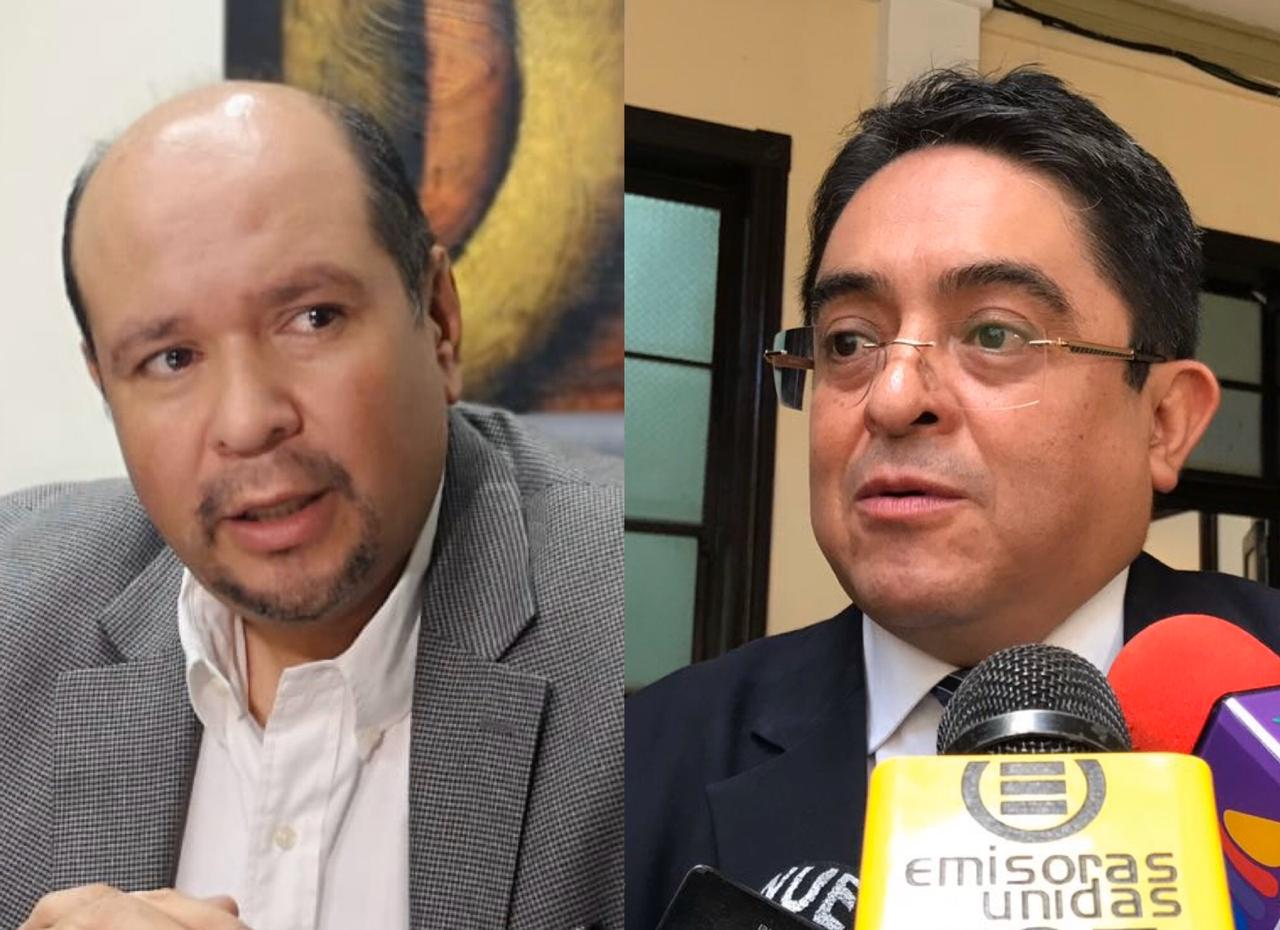 Orlando Blando dice no más persecución al PDH