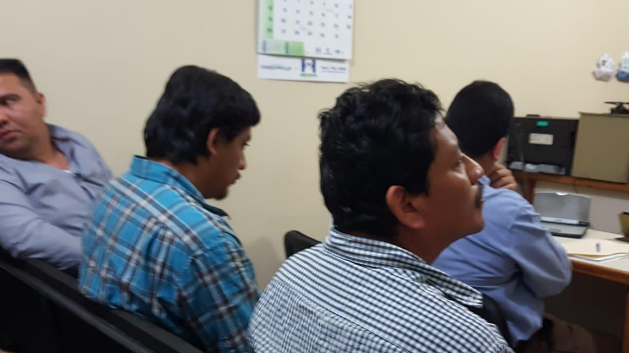 Ligan a proceso a pilotos de bus y tráiler por tragedia en Zacapa