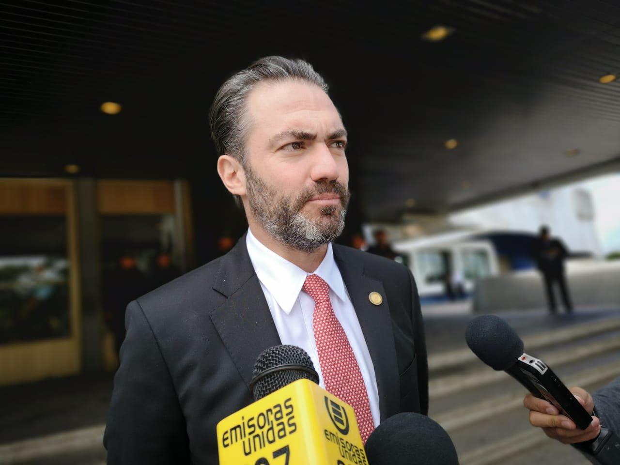 Canciller Pedro Brolo se pronuncia por caso de Acisclo Valladares Urruela