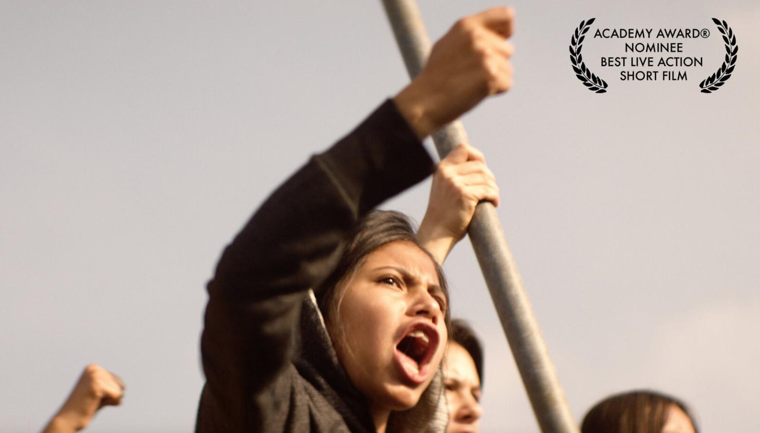 Cortometraje sobre Hogar Seguro Virgen de la Asunción nominado al Oscar
