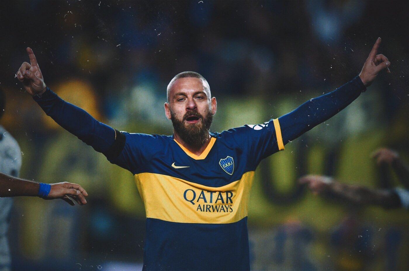 Daniele-De-Rossi-Boca-Juniors-3