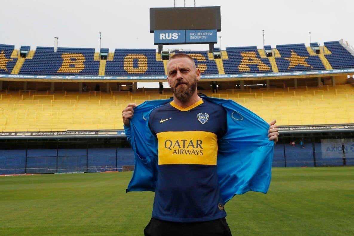 De-Rossi-Boca-Juniors-4