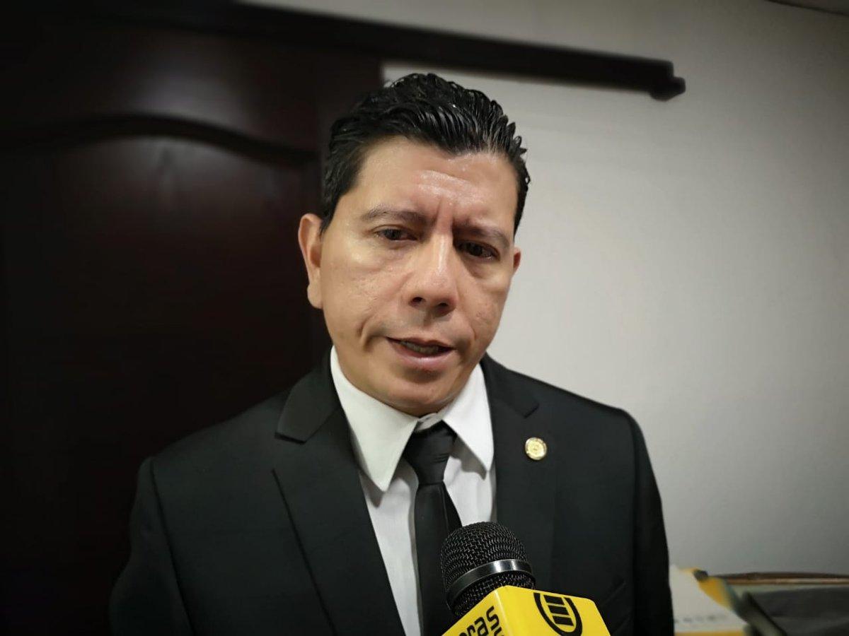 Diputado Juan Ramón Lau