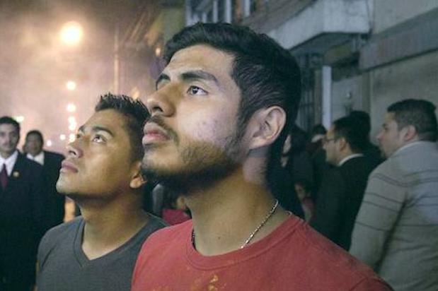 Embajada de EE.UU. le niega visa a actor guatemalteco para asistir a premier