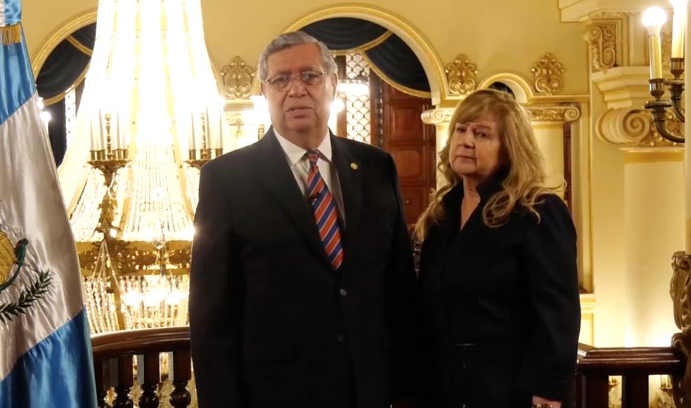 Jafeth Cabrera se despide de su cargo en Youtube
