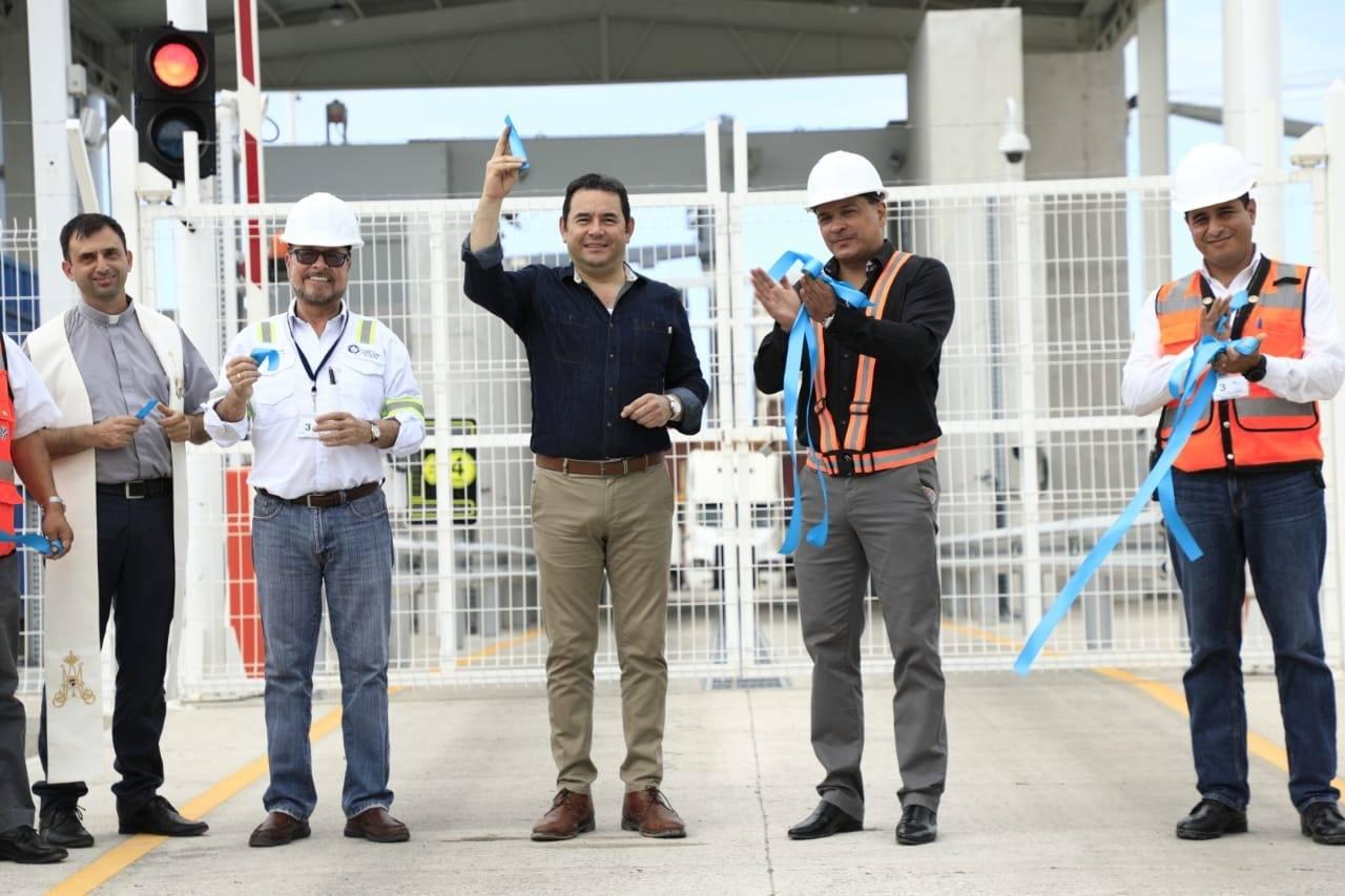 Jimmy Morales entregará un país cada vez más subordinado a las remesas