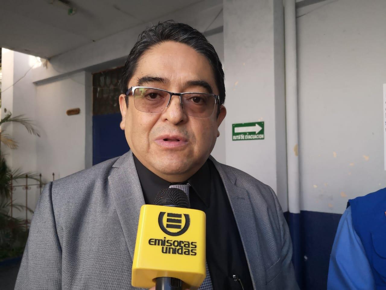 Jordán Rodas, PDH
