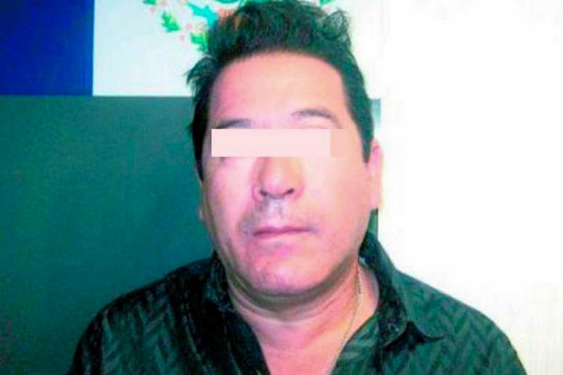 """México extradita a EEUU a colaborador del """"Chapo"""" Guzmán"""