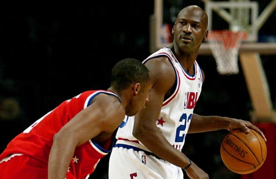 Michael Jordan se pronuncia tras muerte de Kobe Bryant