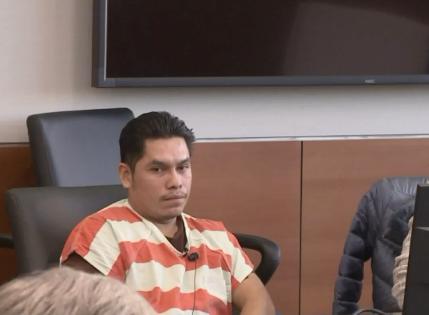 Niño guatemalteco declarará en juicio por asesinato de su padre