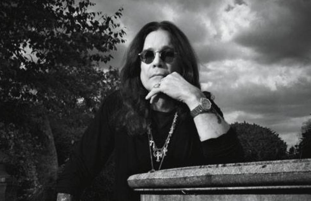 Ozzy Osbourne envía emotivo mensaje tras revelar que tiene Parinkson