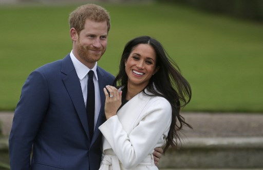 Príncipe Harry y Meghan renunciarán a su título de alteza real
