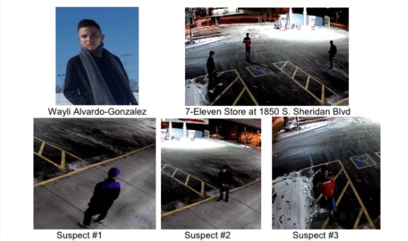 Sospechoso de asesinar a guatemalteco en Denver se entregó