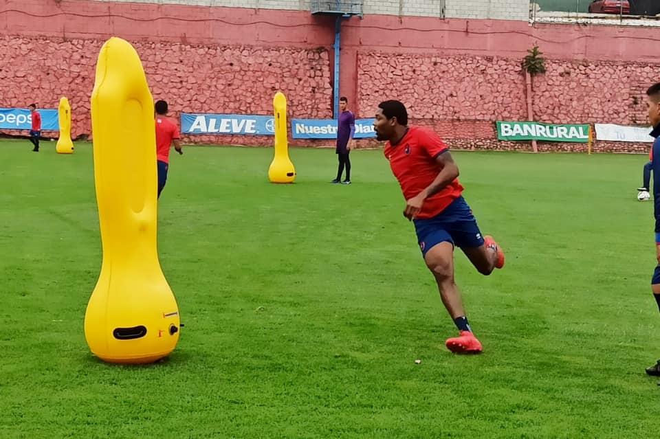 Refuerzos Torneo Clausura 2020