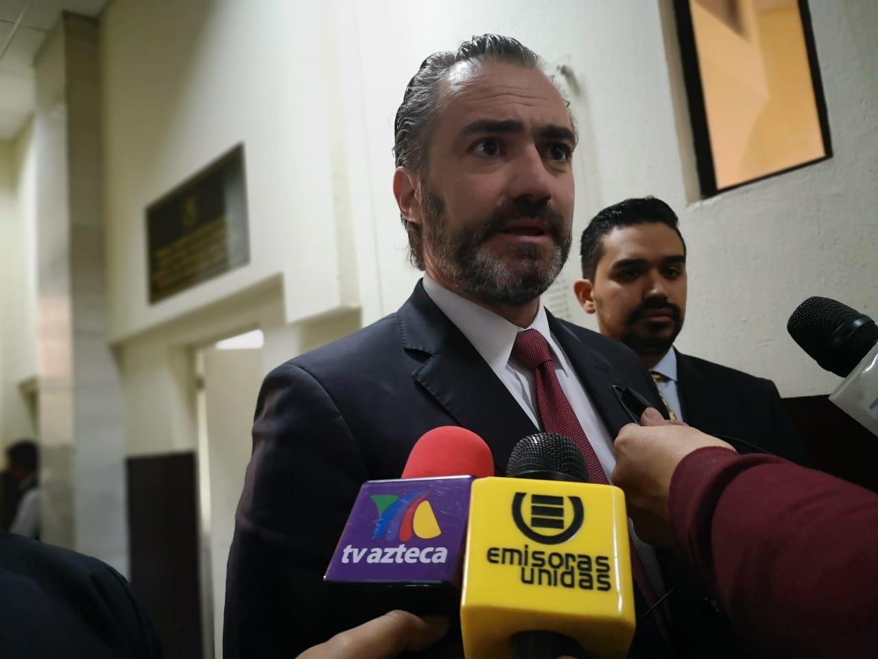 Acisclo Valladares Urruela se pone a disposición de juzgado