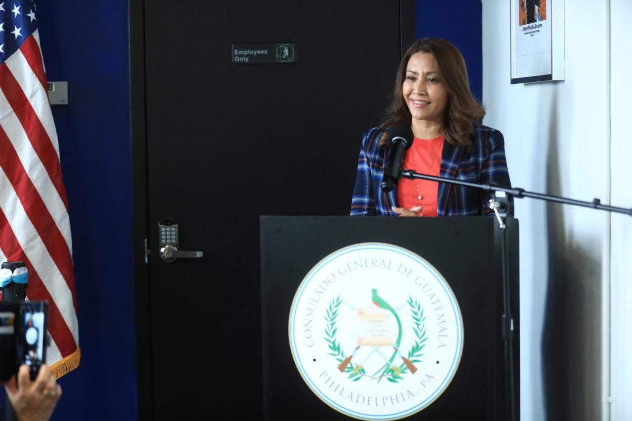 Consulados que inauguró gobierno de Jimmy Morales no funcionan