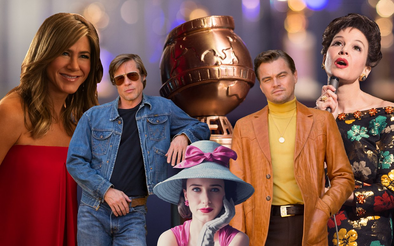 Detalles Golden Globes 2020