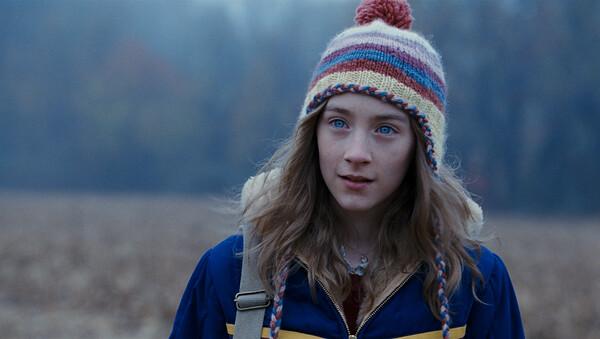 Saoirse Ronan Golden Globes