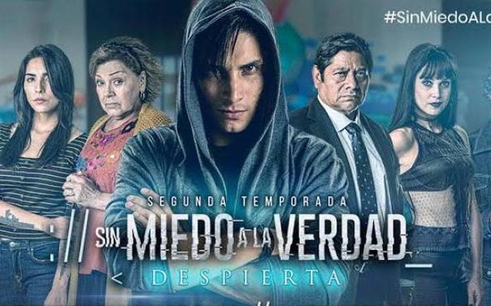 Sin miedo a la verdad Televisa