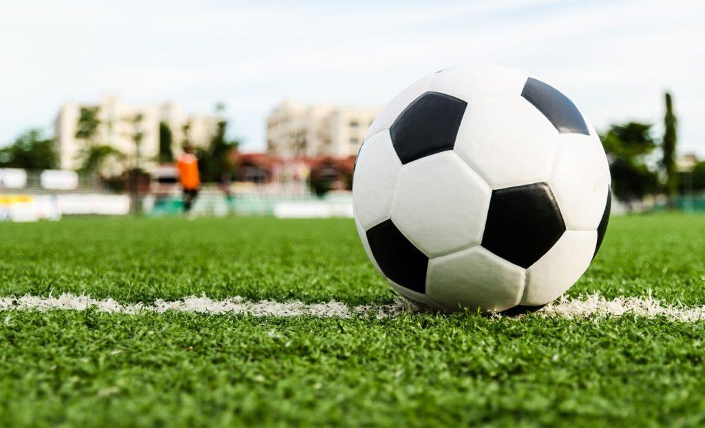 Torneo de Fútbol Gatorade 5v5 2020