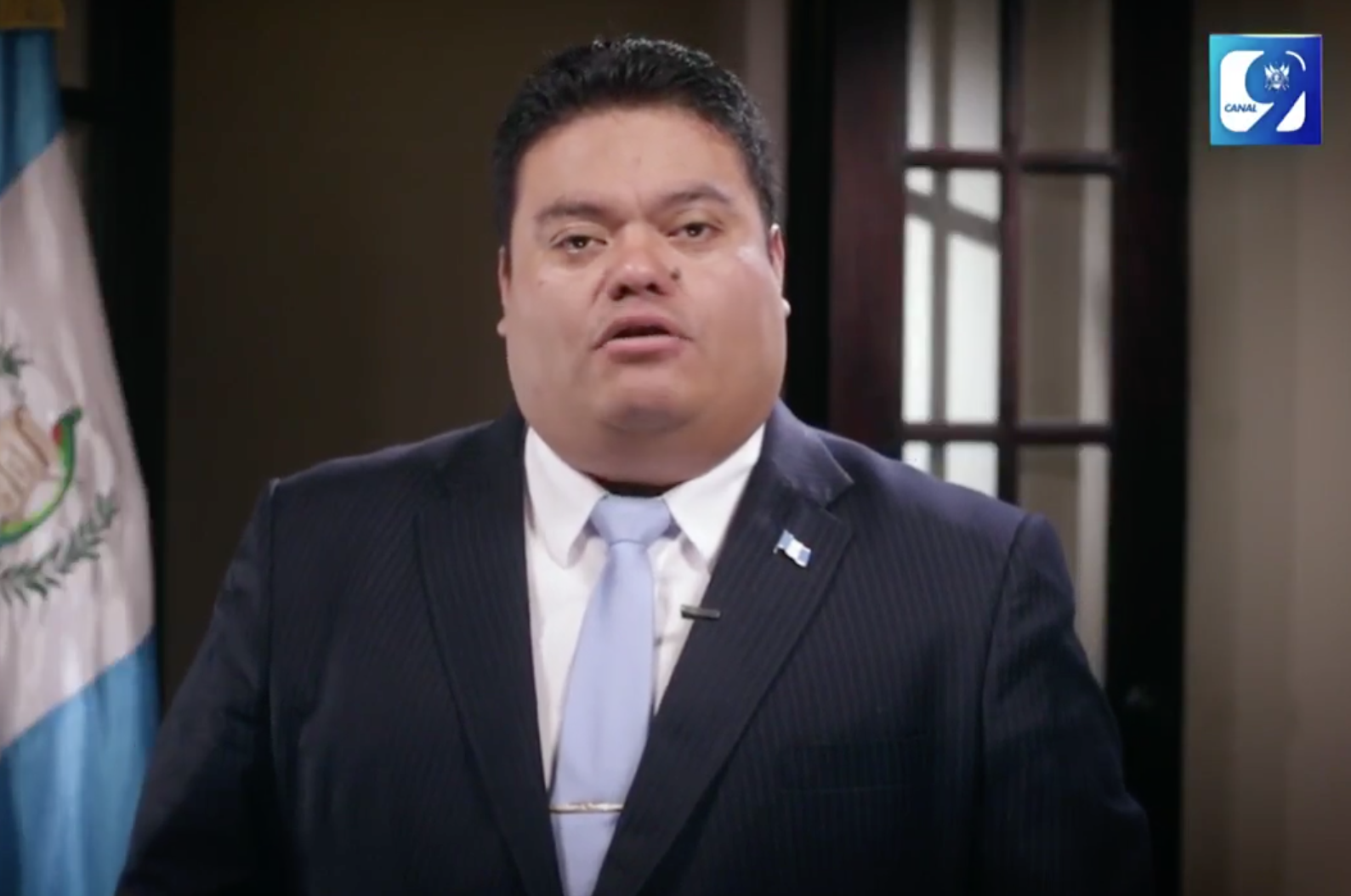 Allan Rodríguez invita a aspirantes a magistrados al Congreso