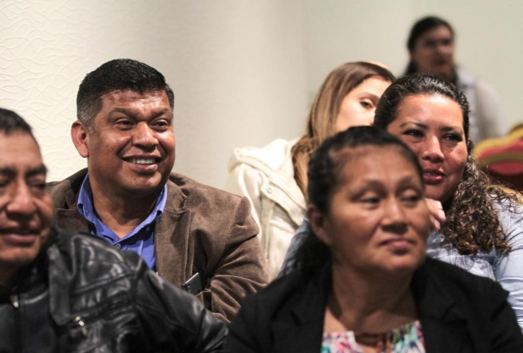 Buscan familias que acojan a menores de edad institucionalizados
