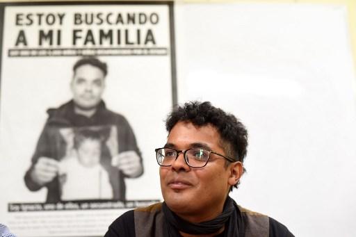 Campaña busca a familiares de niños robados durante guerra civil