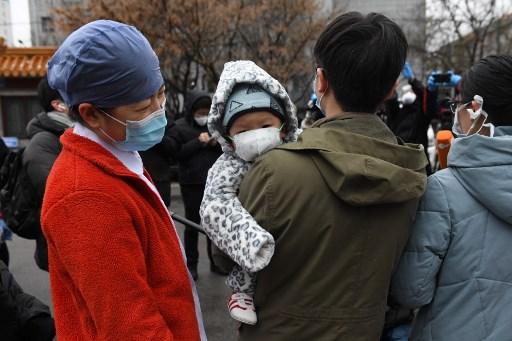 Coronavirus: consulado guatemalteco en Chiapas niega visa a turistas chinos