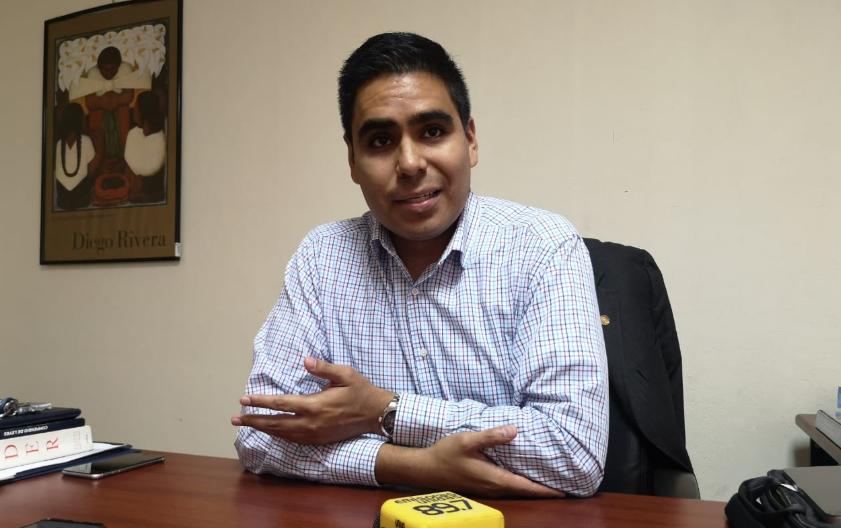 Diputado señala que al menos 49 aspirantes a Cortes de Apelaciones tienen tachas significativas
