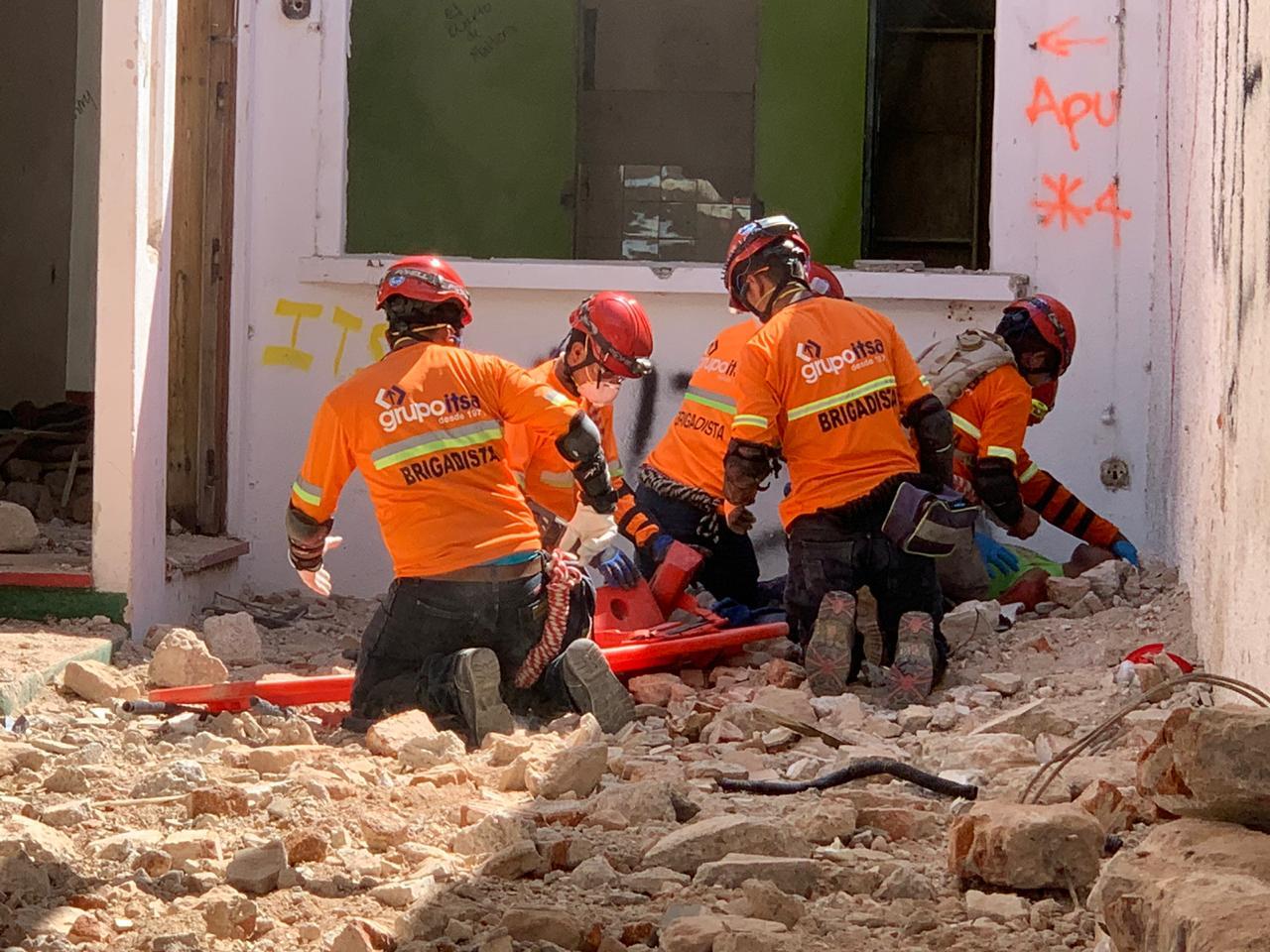 Expertos dicen que no hay cultura para prevenir desastres en Guatemala