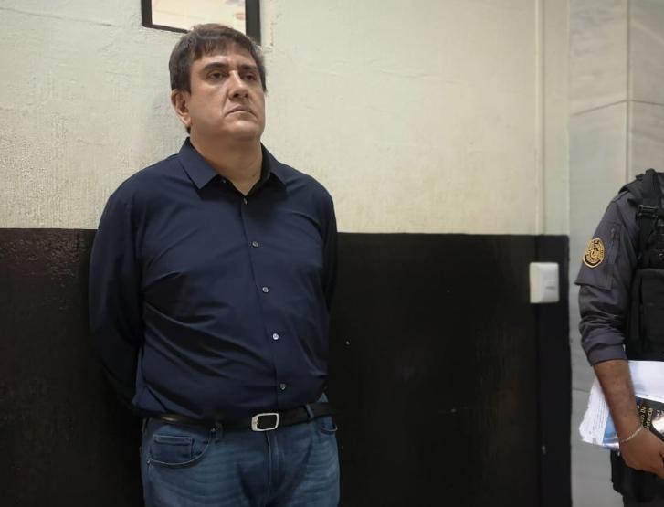 Gustavo Alejos enfrentará su sexto proceso penal.
