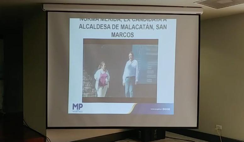 Gustavo Alejos y las reuniones fuera del sanatorio