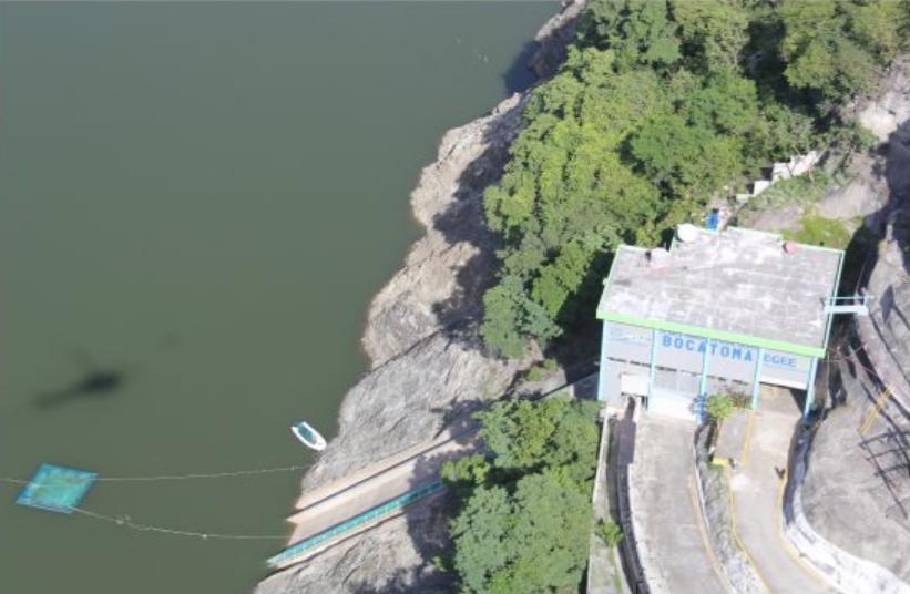 Hidroeléctrica de Chixoy dejará de funcionar durante una semana