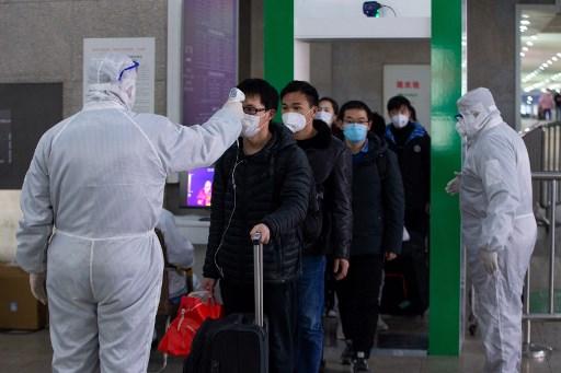 "Hondureña sospechosa de coronavirus está ""estable"", dicen autoridades"