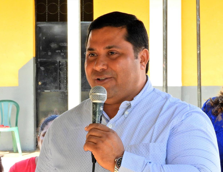 Jorge Estuardo Segura fue informado de su destitución la noche del jueves pasado.