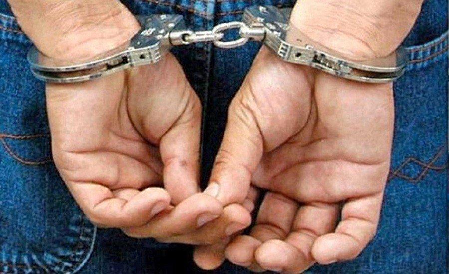 Más de 100 capturados en enero por negación económica
